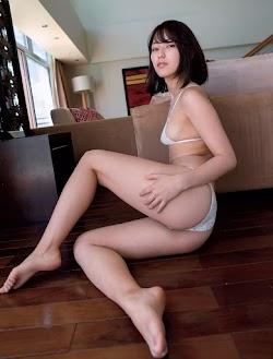 Hara Ayaka 原あや香