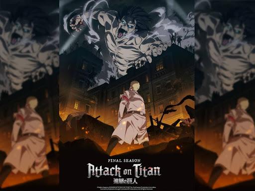 Attack on Titan Final Season Hindi Dub