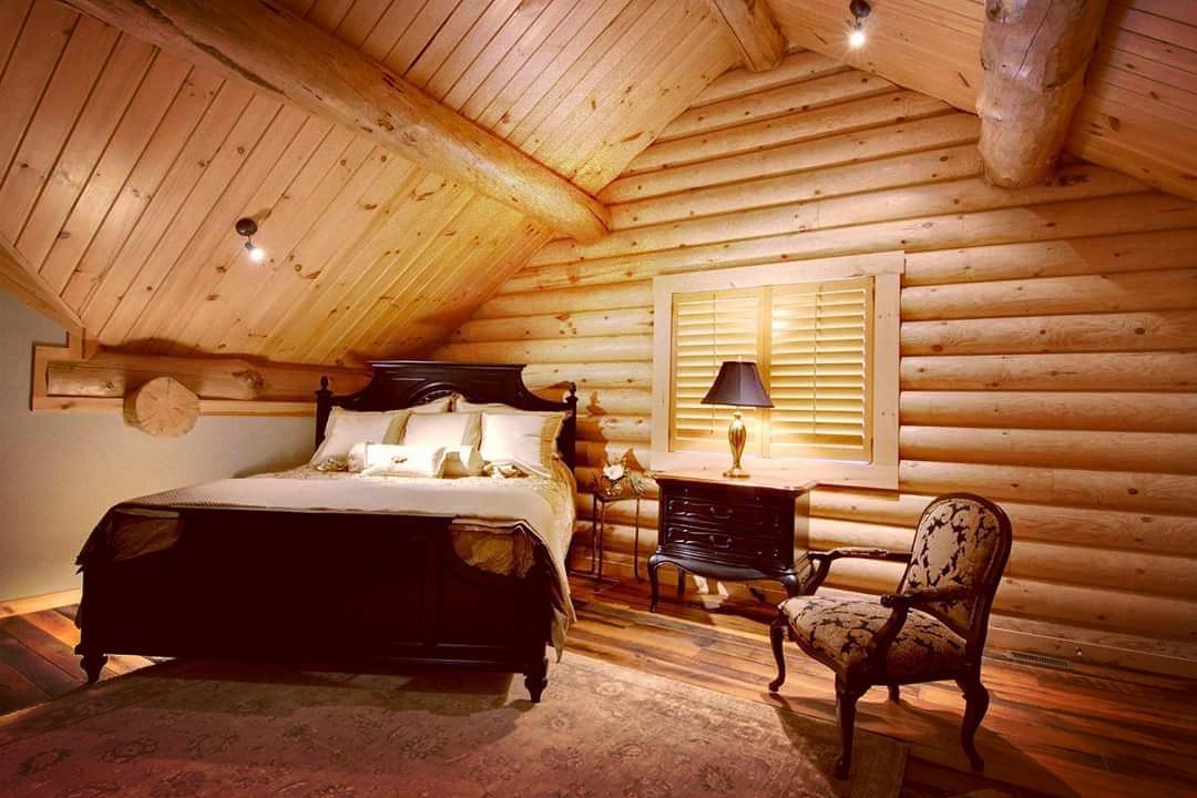Casas de madera natural antes de comprar - Casas de madera natural ...