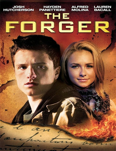 Poster de The Forger