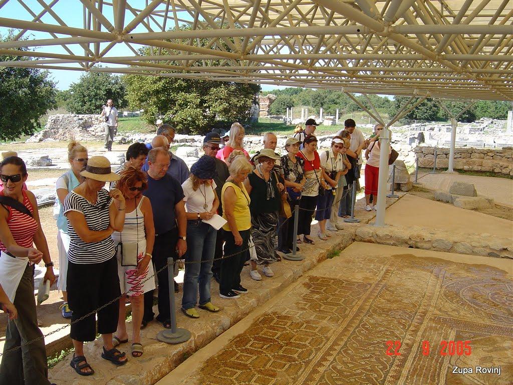 Stopama sv. Pavla po Grčkoj 2005 - DSC05278.JPG
