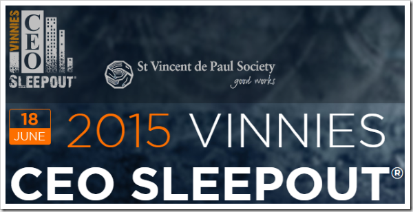 2015 CEO Sleepout