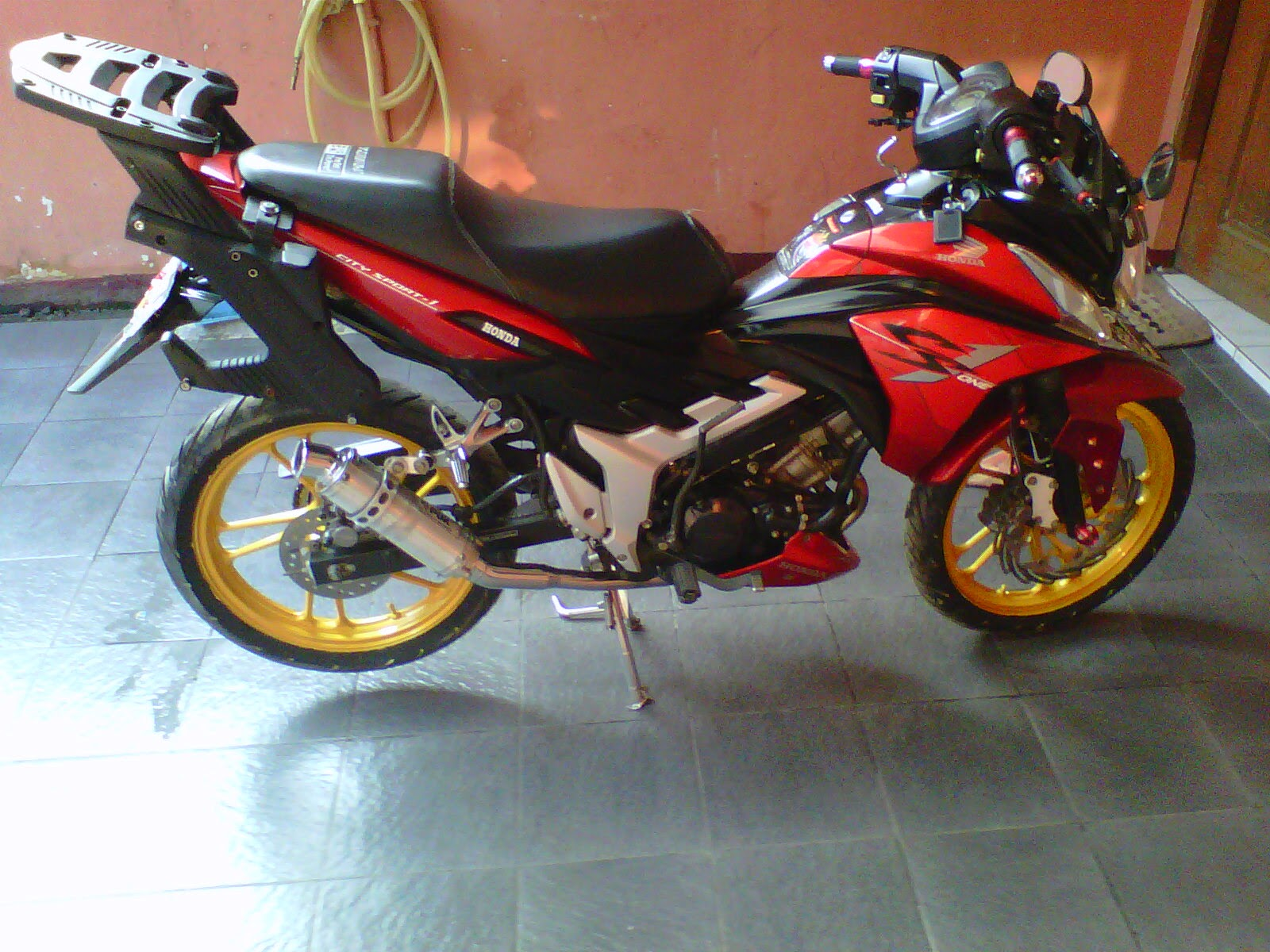 cs1 modifikasi body