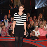 OIC - ENTSIMAGES.COM - Emma Willis at the  Celebrity Big Brother - second eviction in London 8th September 2015 Photo Mobis Photos/OIC 0203 174 1069