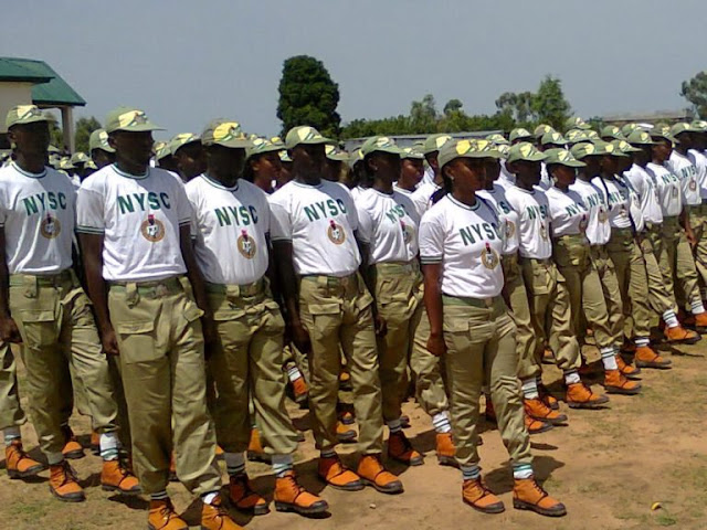 NYSC Releases Timetable, Requirements for Batch B Orientation Course (See Details)