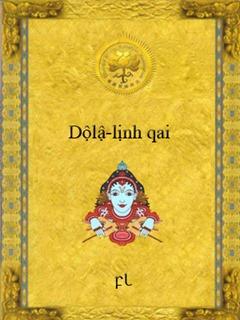 Dộlậ-lịnh qai Cover