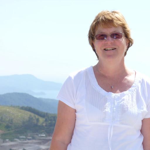 Sharon Mallett