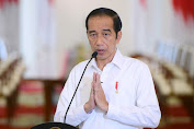 Jokowi Minta Cuti Bersama Akhir Tahun Dikurangi