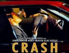 فيلم  Crash