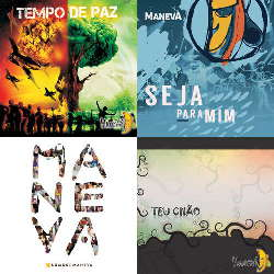 Baixar CD Reggae Nacional - Vários Artistas Online