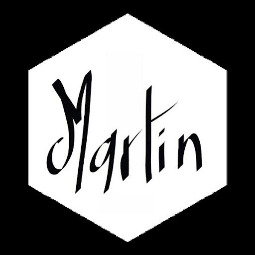 Martin Laporte