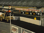 O'Reilly Raceway Park - Rolling Asphalt to Make it Smooth