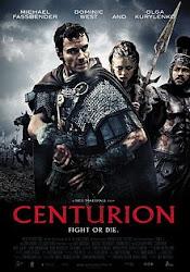 Centurion - Binh đoàn la mã