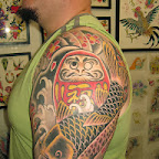 shoulder - tattoos ideas