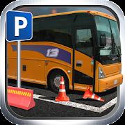 Bus Driver Bus Parking 2017