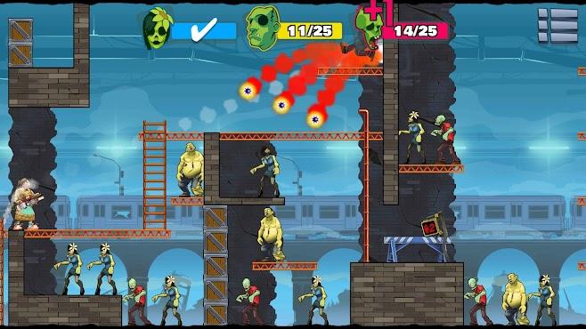 Stupid Zombies 3 v1.6