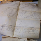 Letter James Monrow, President