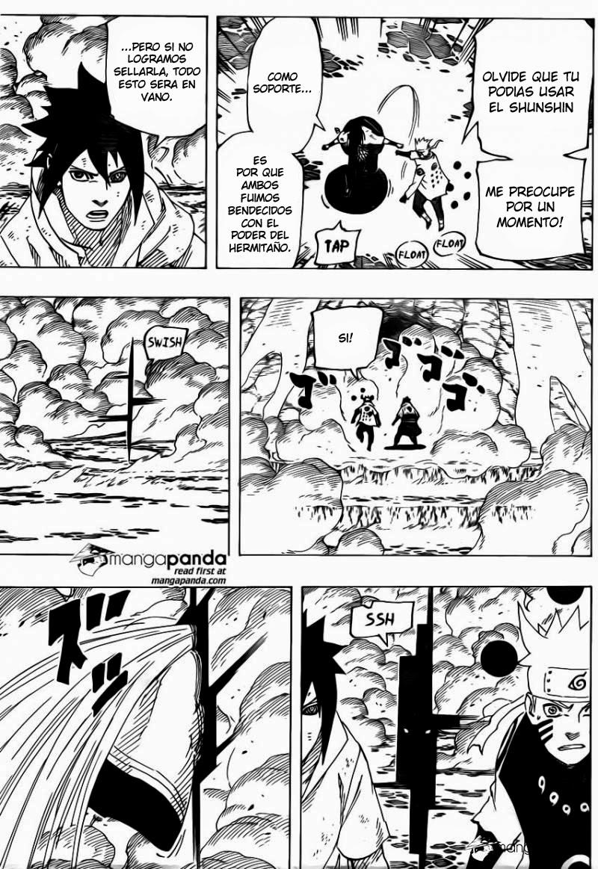 Naruto Shippuuden 681 :)