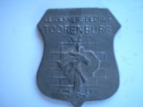 Naam: ToorenburgPlaats: Den HaagJaartal: 1990