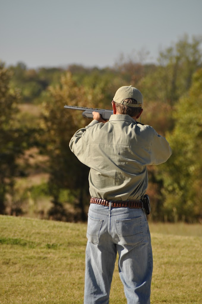 Pulling for Education Trap Shoot 2011 - DSC_0023.JPG