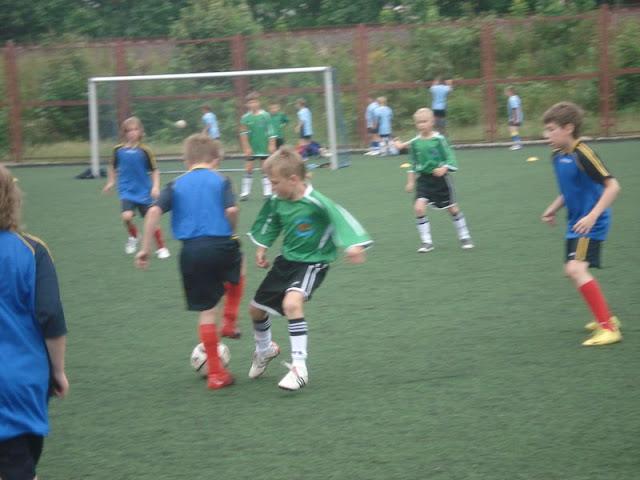 Wielki Finał Ligi Dzielnic Południowych 2010/2011 - final14.JPG