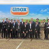 Excursie & Case Unilever Oss
