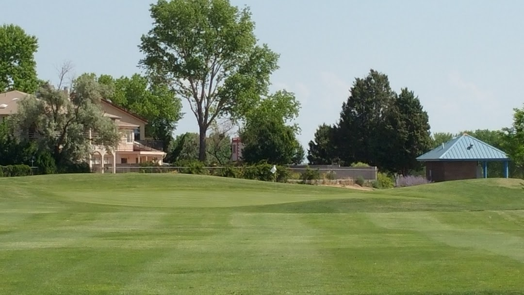 Ladera Golf Course - Golf Course in Albuquerque