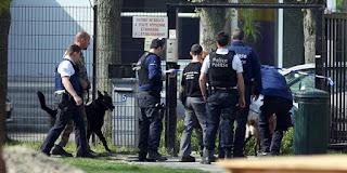 La police de Bruxelles arrête deux suspects à la gare du Nord