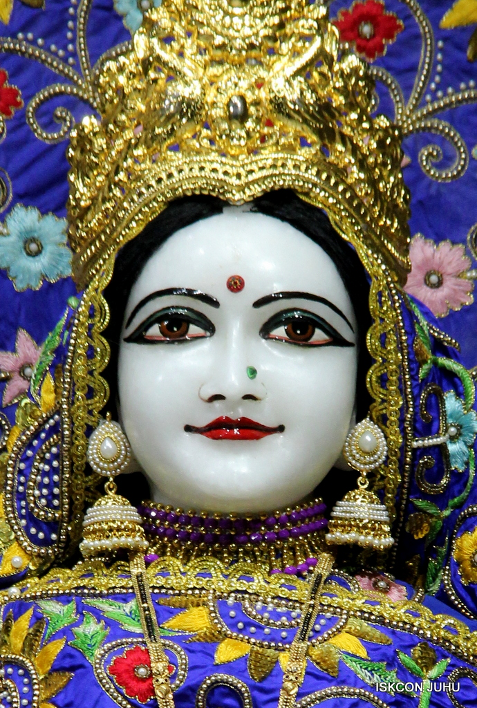 ISKCON Juhu Mangal Deity Darshan on 17th Jan 2017 (8)
