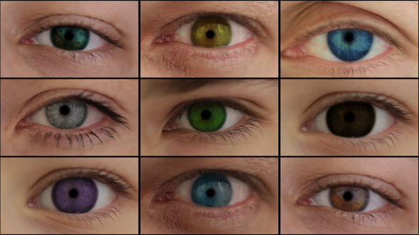 ATTRACTIVE COLORED LENSES TRENDS FOR AMAZING EYES 4
