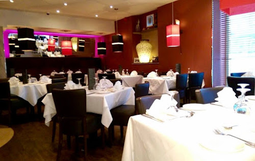 Gerry's Kitchen Itihaas Dalkeith Restaurant Review