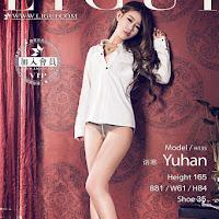 LiGui 2014.11.08 时尚写真 Model 语寒 [34P] cover.jpg