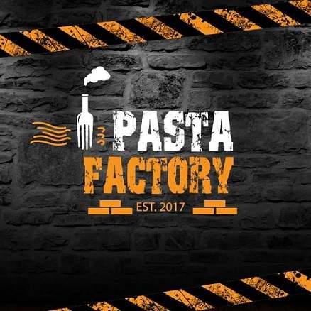 مطعم باستا فاكتوري