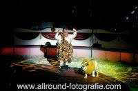 Bedrijfsreportage bij Circus Renz in Apeldoorn - 14