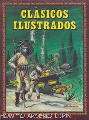 P00002 - Clasicos Ilustrados  tomo