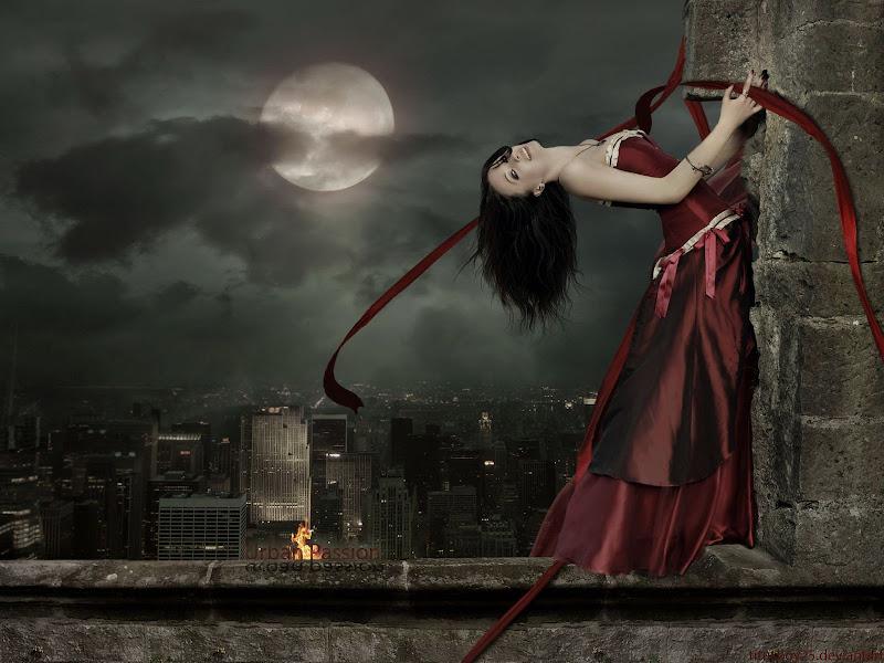 Urban Passion, Magic Beauties 3