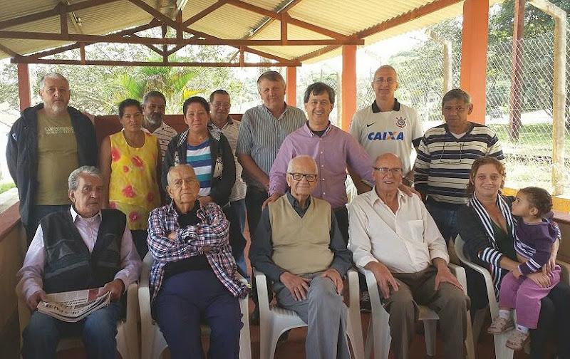 Sociedade Amigos de São João Novo retoma suas atividades
