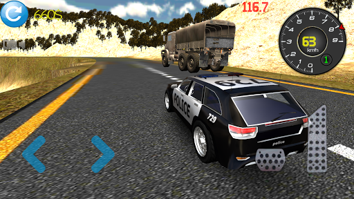 Polis Simülasyonu 2015 TR