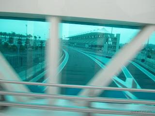 0010Yas Marina Circuit
