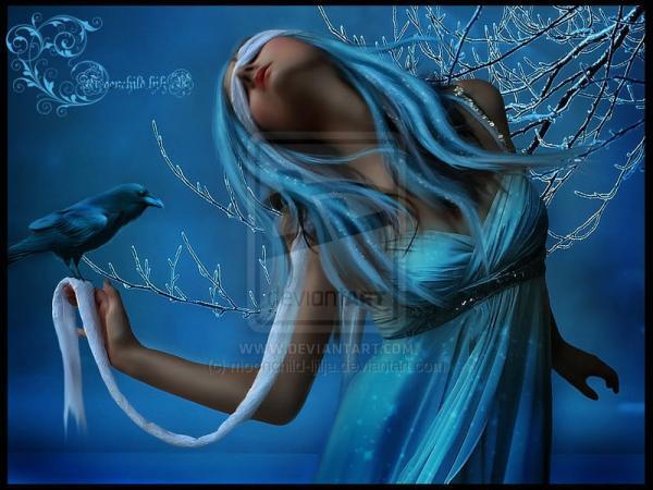 Sexy Pixy Magick, Fairies 3