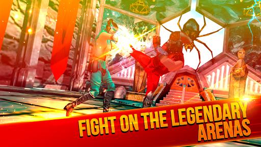mortal fight combat 1.0.0 screenshots 2