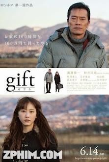 Món Quà - Gift (2014) Poster