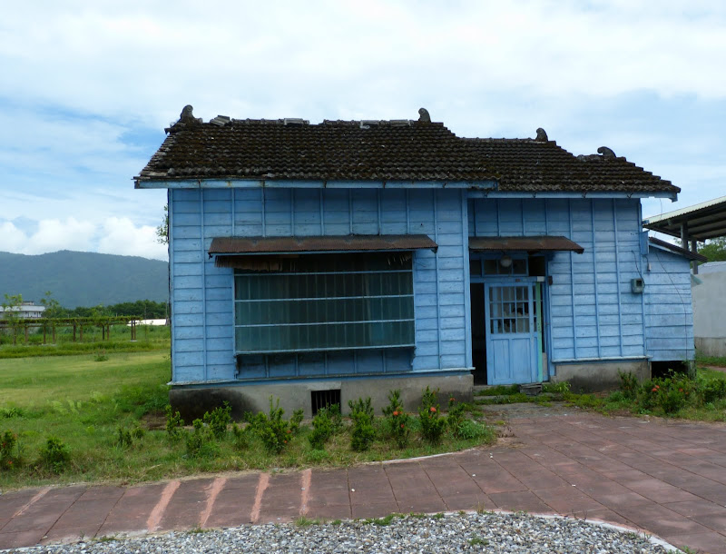 Hualien County. De Liyu lake à Fong lin J 1 - P1230750.JPG