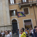 2008 - Roma Pride