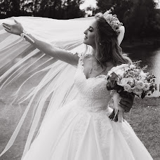 Wedding photographer Yura Yarema (jurajarema). Photo of 24.10.2018