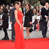 ENTSIMAGES.COM - Nargis Fakhri at the Spy - UK film premiere Odeon Leicester Square London 27th May 2015 Photo Mobis Photos/OIC 0203 174 1069