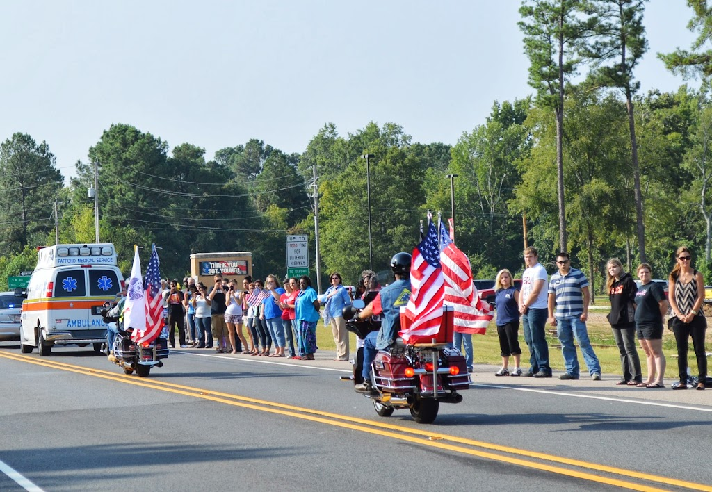 Honoring Sergeant Young Procession - DSC_3222b.jpg