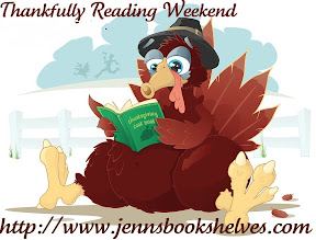 Thankfully Reading Weekend Day Two: What Book Are You Most Thankful For?