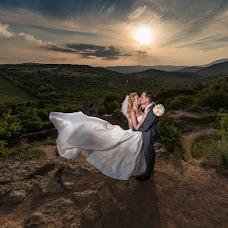 Wedding photographer Péter Győrfi-Bátori (PeterGyorfiB). Photo of 29.05.2018