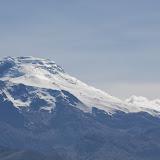 Nevado Cayambe (5790 m), 17 novembre 2013. Photo : J.-M. Gayman
